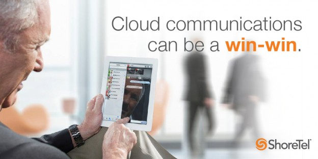 Communications as a Service: 'Cloudifying' the PBX